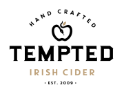 Tempted Irish Cider logo