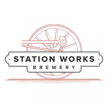 Station Works Brewery logo