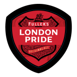 Fuller's London Pride logo